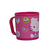 Mug melamina hello kitty