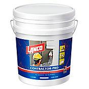 Pintura Contractor Pro 5 Galones Blanco Interior y Exterior