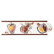 Listello para Cocina Néctar 8x25 cm Café