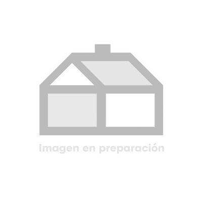Sofacama Niza 183x112x17cm Negro Home Collection