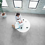 Piso Cerámico Metrópoli 28.7x57.5 cm Caja 1.15 m2 Gris