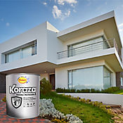 Koraza Base Pastel 1/4 Galón