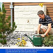 Depósito de Agua Lluvia Muro Beige 300 Litros