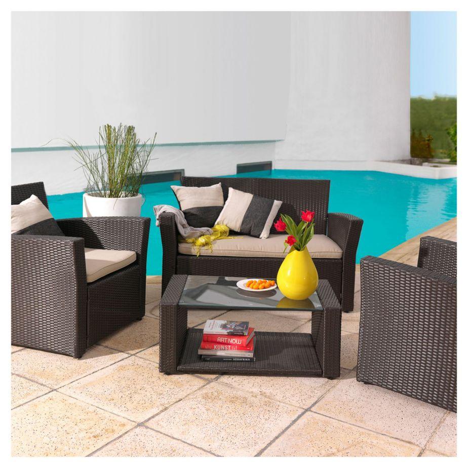 Muebles de exterior, sillas, comedores y más para tu jardín y ...