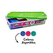 Caja Bajo Cama de 26 Litros Colores