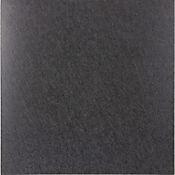 Porcelanato Gres Esmaltado Negro 60x60 cm Caja 1.44 m2