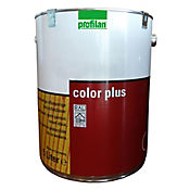 Barniz  Nogal 5 Litros Uso Exterior Color Plus