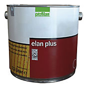 Barniz Castaño 2.5 Litros Exterior Elan Plus