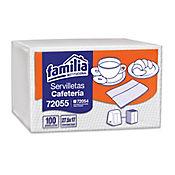 Servilleta Paquete 100 Und