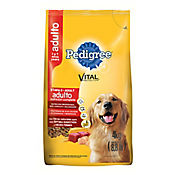 Pedigree Vp Adulto Etapa 3 4 kg