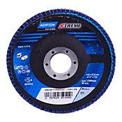 Disco flap xtreme 4-1/2 pulgadas grano 80 66261099034