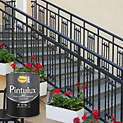 Pintulux  Blanco 3 en 1 de 1/4 de Galón