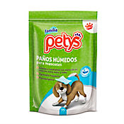 Paños Húmedos Familia Mascotas Repuesto
