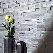 Piedra Mosaico 60x15 cm Caja 0.63 m2