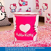 Papelera Hello Kitty