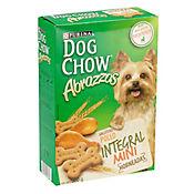 Dog Chow Abrazzos Integral Mini 500 gr
