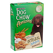 Dog Chow Abrazzos Integral Junior 300 gr