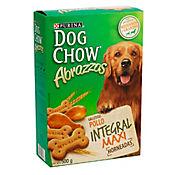 Dog Chow Abrazzos Integral Maxi 500 gr