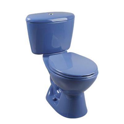 Sanitario Manantial Azul Claro