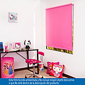 Blackout Enrollable 80x165 cm Fucsia
