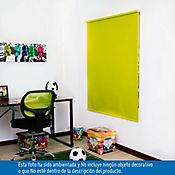 Blackout Enrollable 120x165 cm Verde