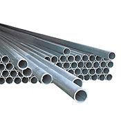 Tubo cerramiento Galvanizado 2pg x 1.5mm x 6m