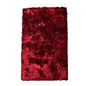 Tapete Vibratto 60x90 cm Rojo