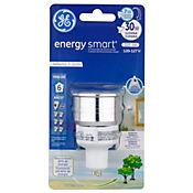 Bombillo Ahorrador Luz Fría 7 V