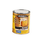 Barniz marino opaco 1/4 galón minwax