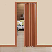 Puerta plegable PVC Milano 90x200cm valentini