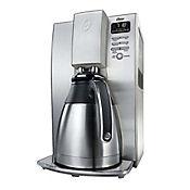Cafetera Térmica Programable 10 tazas Gourmet-Plateado