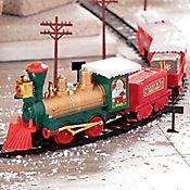 Tren 29Pzs de Navidad