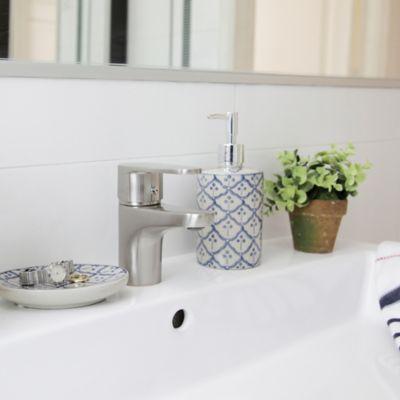 Griferia lavamanos monocontrol carmina b for Griferia ducha homecenter