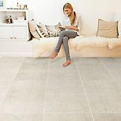 Piso Natural piedra angular Marfil 55.2x55.2cm Caja 1.52 m2