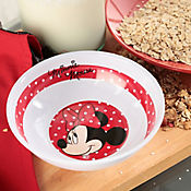 Bowl Minnie Polka