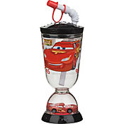 Vaso Pitillo Cars 2 Racers