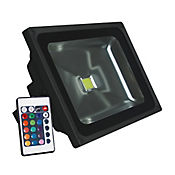 Reflector Led 50W Rgb Multicolor