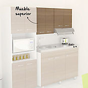 Mueble superior 1,20m loretto
