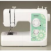 Máquina de coser familiar 10 puntadas