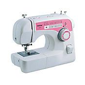 Máquina de coser brazo libre 25 puntadas