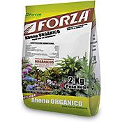 Forza Alimento Organico X 2 Kl