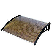Alero impreso Bambú 100 x 120 cm