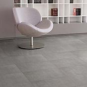 Porcelanato soho gris 28.3x56.6cm Caja 1.28 m2