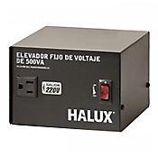Elevador Fijo Voltaje 500VA 110VAC-220VAC