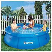 Piscina Fast Set  Red 244 x 66  cm
