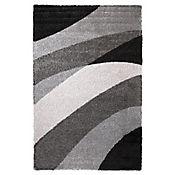 Tapete Noblesse Curvas Gris 160x230 cm