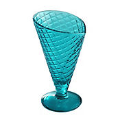 Gelato Copa Helado Azul