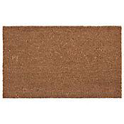 Tapete Coco Natural 45x75 cm