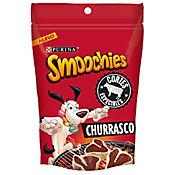 Smoochies Churrasco 65 gr