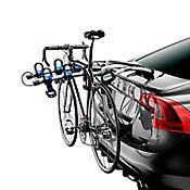 Portabicicletas Trasero Carga 3 bicicletas
